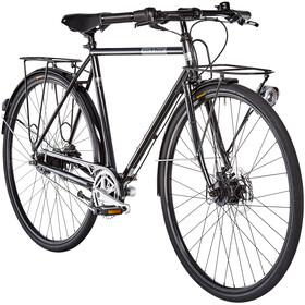Ortler Speeder, glossy black